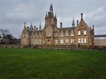Morgan akademia w Dundee obrazy stock
