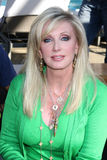Morgan Fairchild Royalty-vrije Stock Foto