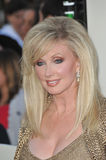 Morgan Fairchild royaltyfria foton
