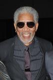 Morgan Freeman Photo libre de droits