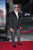 Morgan Freeman. At the Los Angeles premiere of his new movie The Bucket List at the Cinerama Dome, Hollywood. December 16, 2007  Los Angeles, CA Picture: Paul Stock Photography