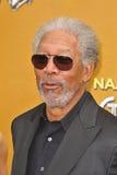 Morgan Freeman Royalty Free Stock Image