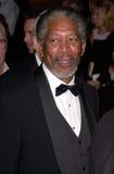 Morgan Freeman Arkivfoton
