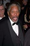 Morgan Freeman Royalty Free Stock Photo