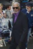 Morgan Freeman, de Duisternis Royalty-vrije Stock Afbeeldingen