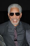 Morgan Freeman Royalty Free Stock Photo