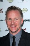 morgan spurlock arkivbild