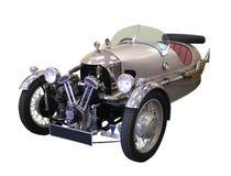 Morgan Supersport Bettleback 1933 stock photo