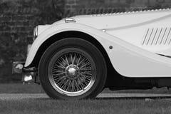 Morgan wheel Stock Photography