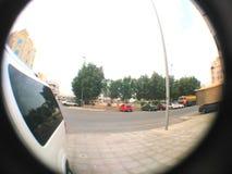 Morgen â›… Stockfoto