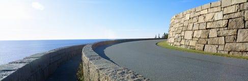 Morgen, Acadia-Nationalpark, Maine Stockbild