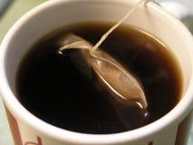 Morgen-Cup stockfotos