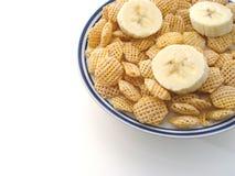 Morgen-Nahrung stockfoto