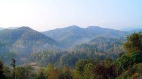 Morgon för norr Vietnam Arkivbilder