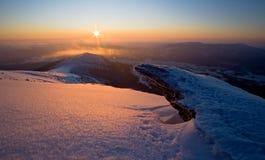 morgonsikt Royaltyfri Foto