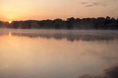 Morgonskönhet Royaltyfri Foto