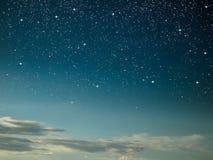 morgonstjärna Fotografering för Bildbyråer