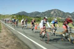 The Morgul-Bismarck Circuit Road Race Stock Images