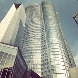 Mori Tower. In Roppongi Royalty Free Stock Image