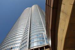 Mori Tower Royalty Free Stock Photos