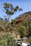 Morialta Conservation Park 4 Stock Images