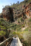 Morialta Conservation Park Stock Image