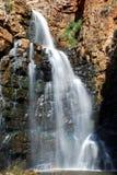 Morialta Falls Royalty Free Stock Image