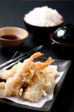 moriawase tempura zdjęcie royalty free