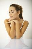 Moring Beauty V Royalty Free Stock Image