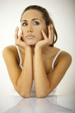 Moring Beauty V Royalty Free Stock Photography