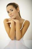 Moring Beauty V Royalty Free Stock Photo