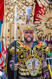 2018 Moriones Festival Stock Images