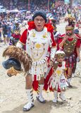 2018 Moriones Festival. BOAC , PHILIPPINES - MARCH 30 : Participants in the Moriones festival in Boac Marinduque island the Philippines. The Moriones festival Royalty Free Stock Image