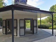 Moritz Hauswald Brunnen Imagens de Stock Royalty Free
