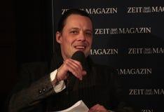 Moritz von Uslar Fotografia de Stock