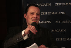 Moritz von Uslar Stock Photography