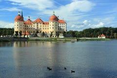 Moritzburg Stock Afbeelding