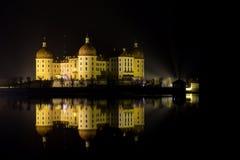 Moritzburg Stock Fotografie