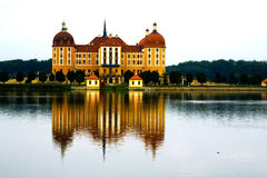 Moritzburg Stock Images