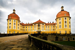 Moritzburg Royalty Free Stock Photo
