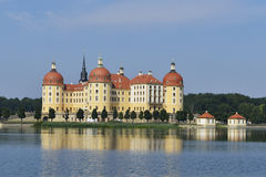 Moritzburg Royalty Free Stock Photography