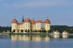 Moritzburg Royalty Free Stock Photography
