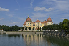 Moritzburg Royalty Free Stock Images