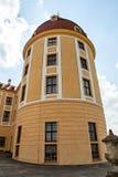 Moritzburg Castle Tower Royalty Free Stock Photo