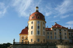 Moritzburg in Germany Royalty Free Stock Image