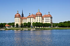 Moritzburg Stock Photography