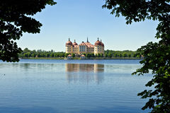 Moritzburg Royalty Free Stock Photos