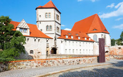Moritzburg, jard Moritzburg Obrazy Royalty Free