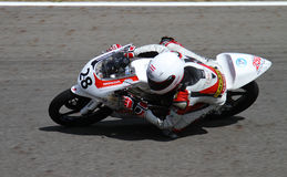 Moriwaki 250 Junior Cup Stock Photo