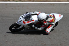Moriwaki 250 Junior Cup Royalty Free Stock Image